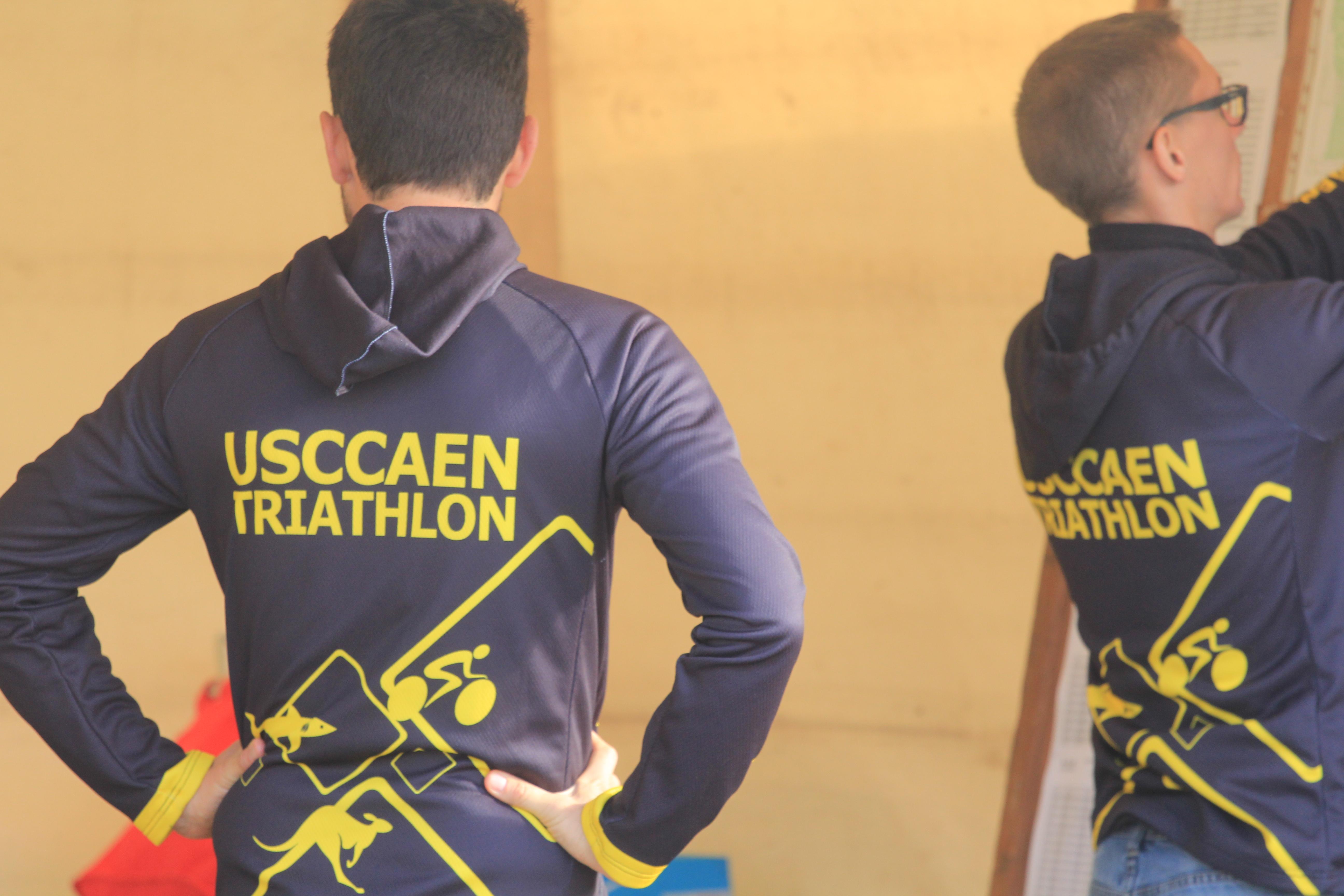Permalien vers:Osez le Triathlon ! Caen Grâce de Dieu 2019 : les Photos !