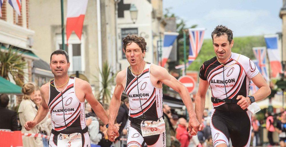 Permalien vers:S'inscrire à l'Arromanches D-Day Cross Triathlon